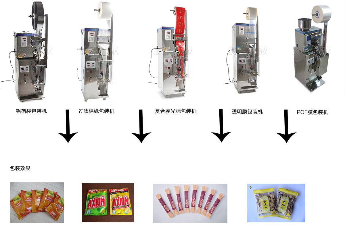 小袋干燥剂乐虎国际网址流程图